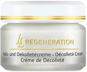 LL Regeneration Decollete Cream by Annemarie Borlind (1.7oz Cream)
