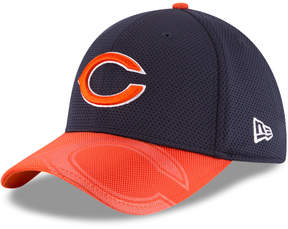 New Era Chicago Bears Sideline 39THIRTY Cap