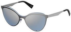 Marc Jacobs Flat Metal Cat-Eye Sunglasses