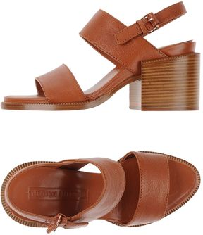 Veronique Branquinho Sandals