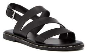Franco Sarto Kelso Leather Sandal
