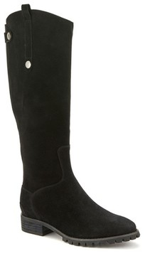Blondo Women's Pakita Waterproof Riding Boot