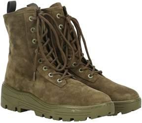 Yeezy Kanye West Combat Boot
