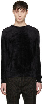 Cmmn Swdn Black Colby Sweater