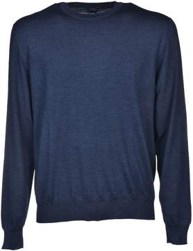 Fedeli Classic Pullover
