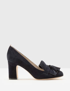 Boden Pippa Heeled Loafers