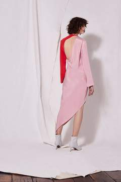 Boutique **colour block dress