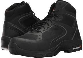 Carhartt Lightweight Work Hiker Steel Toe Men's Work Lace-up Boots