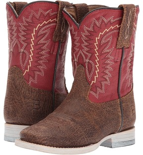 Ariat Elite Cowboy Boots