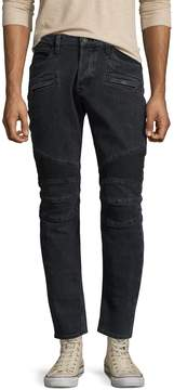 Hudson Men's Blinder Cotton Biker Jeans