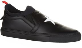 Givenchy Star Skate Shoes