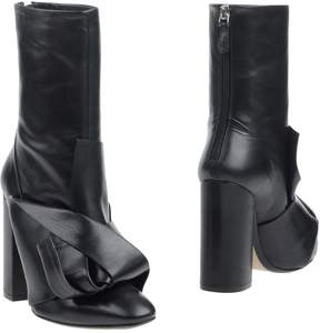 N°21 Ndegree 21 Ankle boots