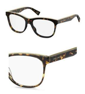 Marc Jacobs Eyeglasses 164 0086 Dark Havana