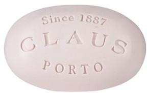 Claus Porto Chypre Cedar Poinsettia Soap