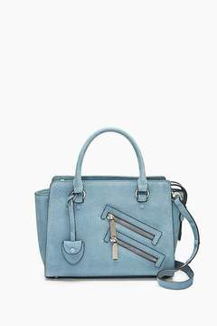 Rebecca Minkoff Small Jamie Satchel - ONE COLOR - STYLE