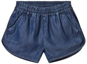 Little Remix Jr Gwen Shorts Medium Denim