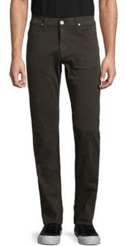Hudson Zip Fly Jeans