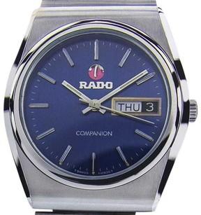 Rado Swiss Made Companion Vintage 1970 Mens Watch