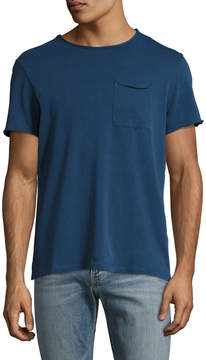 Eleven Paris Men's Abdel Cotton Tee