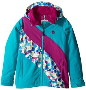 Burton Girls Heart Jacket (Little Kids/Big Kids)