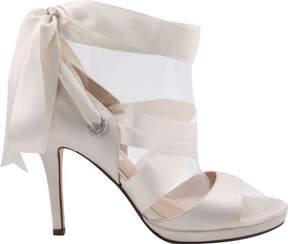 Nina Ramira Heeled Sandal (Women's)
