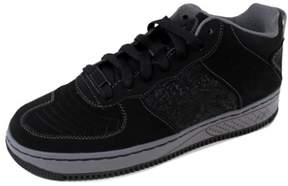 Nike Grade-School AJF 20 Low Air Jordan Force Black/Black-Dark Grey 332131-001 Size 5.5Y