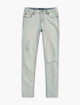 Lucky Brand Gretta Rip & Repair Denim