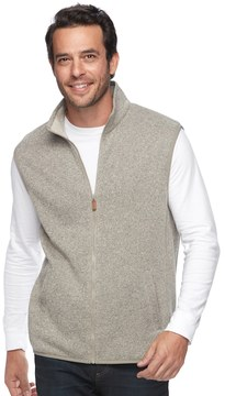 Haggar Men's In Motion Classic-Fit Stretch Vest