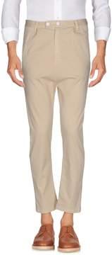 Camo Casual pants