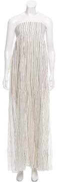 Brock Collection Dilly Striped Dress w/ Tags