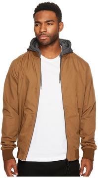 Globe Goodstock Bomber Jacket Men's Coat