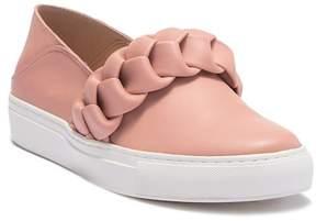Rachel Zoe Burke Braid Sneaker