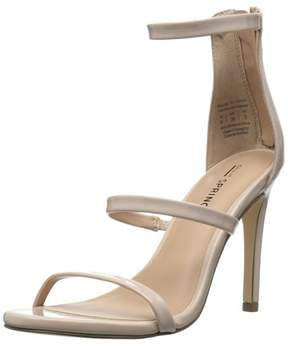 Call it SPRING Womens Astoelian Open Toe Casual Ankle Strap Sandals.