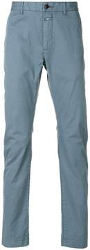 Closed slim-fit chinos