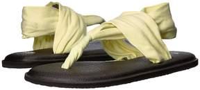 Sanuk Yoga Sling 2 Women's Sandals