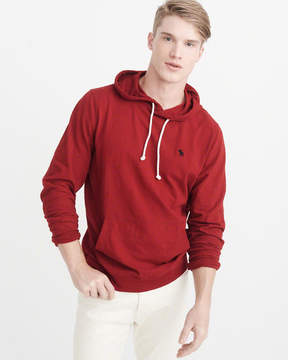 Abercrombie & Fitch Icon Hoodie