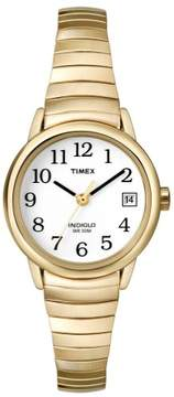 Timex Womens Easy Reader T2H351 Expansion Watch