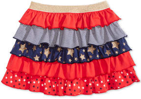 Epic Threads Toddler Girls Ruffled Scooter Skirt, Created for Macy's