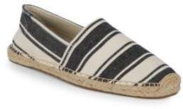 Soludos Striped Original Slip-On Espadrilles