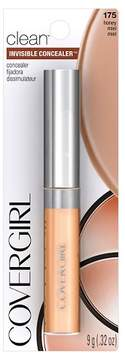 COVERGIRL® Invisible Cream Concealer 175 Honey .32floz