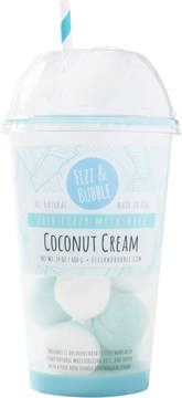 Fizz & Bubble Coconut Cream Bubble Bath Milkshake