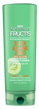 Garnier Fructis Sleek Shine Zero Conditioner