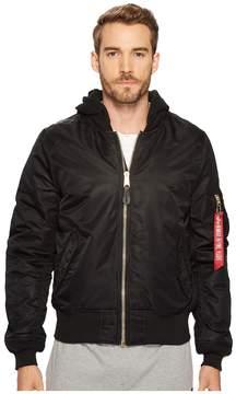 Alpha Industries MA-1 Natus Jacket Men's Coat