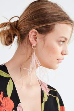 8 Other Reasons Juju Feather Drop Earring