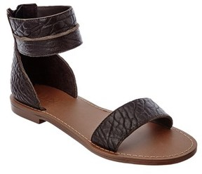 Australia Luxe Collective Madaline Leather Sandal.