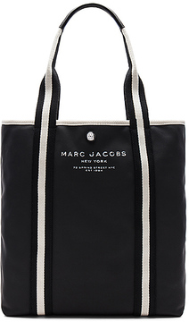 Marc Jacobs NS Tote - BLACK - STYLE