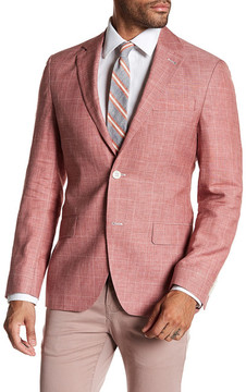 Ike Behar Logan Sports Coat