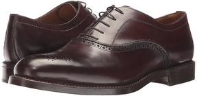 Gravati 5 Eyelet Medallion Toe Men's Shoes