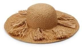 San Diego Hat Company Beach Comber Straw Hat