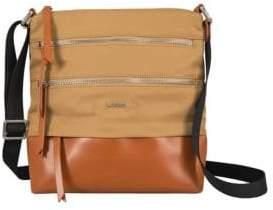 Lodis Kate Travel Crossbody Bag